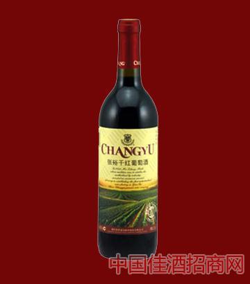 張裕佐餐干紅葡萄酒