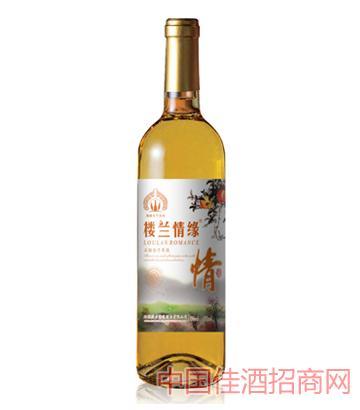 樓蘭情緣石榴全汁果酒
