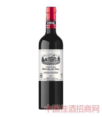 拉菲古堡2003葡萄酒