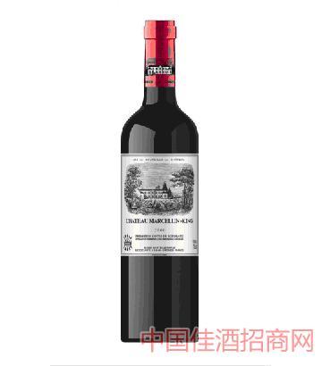 拉菲古堡2000葡萄酒
