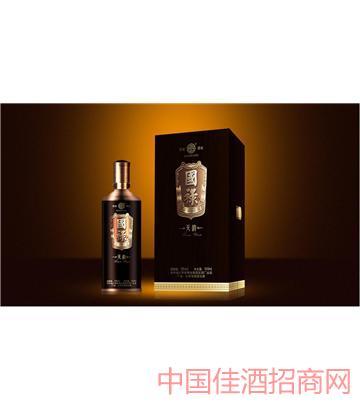 贵州国宝酒厂国宝酒国禄酒招商