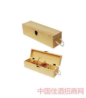 北京翻�w�沃谎b酒盒