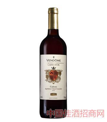 梵廷-干红葡萄酒