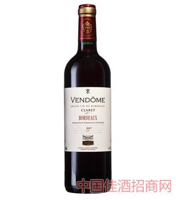 梵廷—波尔多珍藏干红葡萄酒