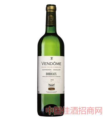 梵廷-波尔多干白葡萄酒