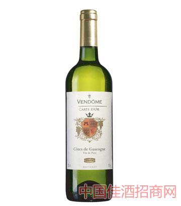 梵廷—干白葡萄酒