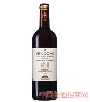 梵廷-波尔多干红葡萄酒