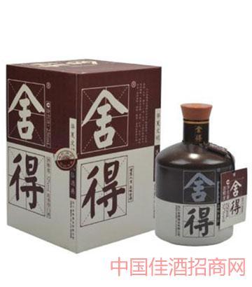 品味舍得酒(250ml)