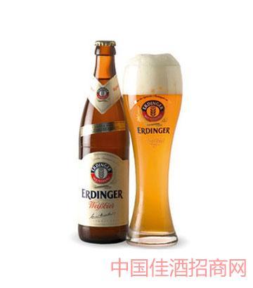 德国艾丁格小麦白啤酒精酵型