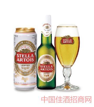 时代拉格啤酒330ml瓶装
