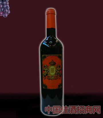 瓦莎干红葡萄酒