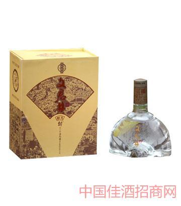 文君井-醉月酒