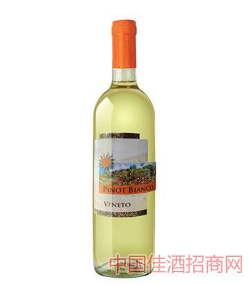 威尼托白尼诺干白葡萄酒