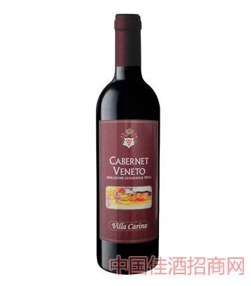 威尼托赤霞珠干红葡萄酒