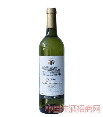 圣爱利翁干白葡萄酒