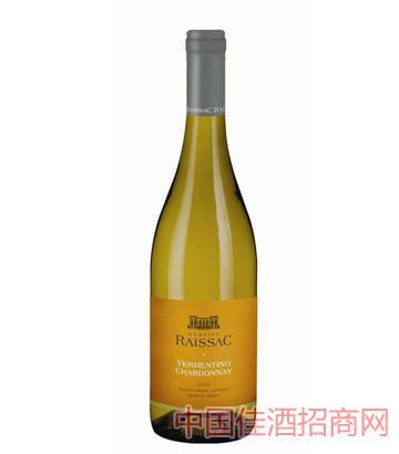 海扎克古堡—维门提诺洛干白葡萄酒