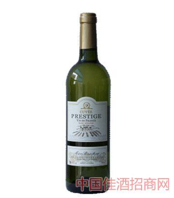 圣爱利翁珍藏半甜白葡萄酒