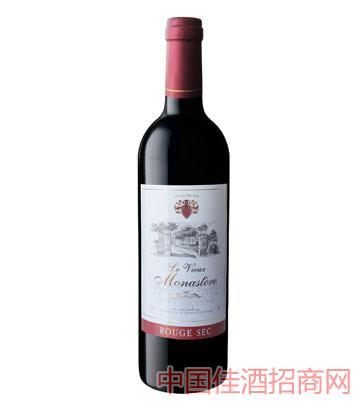 法国佳丽酿干红葡萄酒