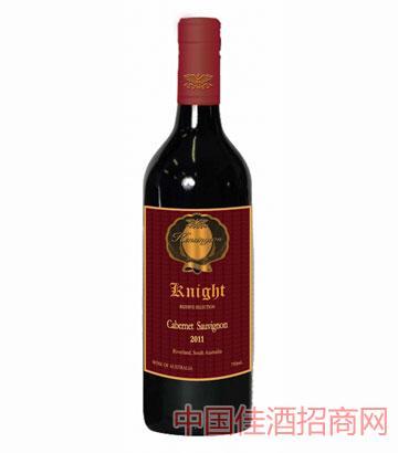 2011赤霞珠葡萄酒