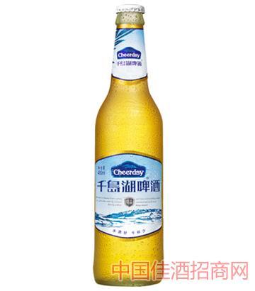 杭州千岛湖啤酒有限公司(千岛湖啤酒)