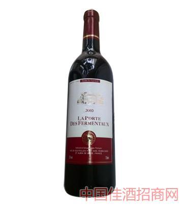 雷克斯德斐干红葡萄酒