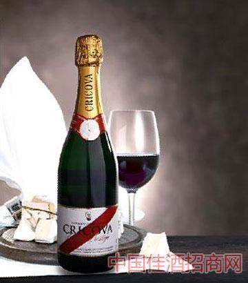 贵族级珍藏品天然起泡葡萄酒