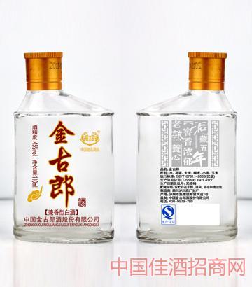 45°金古郎小酒-110mlX24