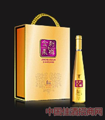 金刺果樽1100系列600ml