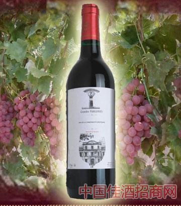 12°万利古堡干红葡萄酒