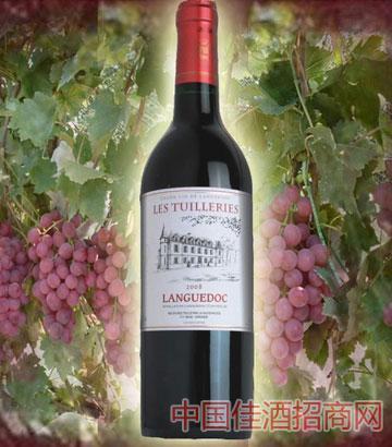 12.5度龙船干红葡萄酒