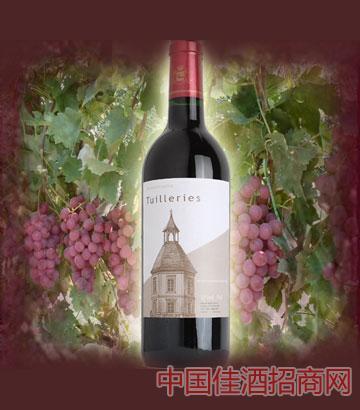 12°金杯干红葡萄酒