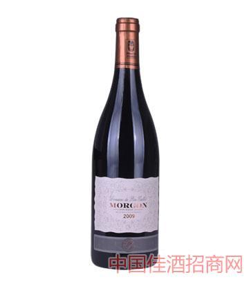 12.5%VOL小摩宫干红葡萄酒