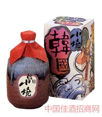 韩国小烧K7酒