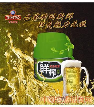 青岛啤酒鲜啤_长沙嘉品酒业有限公司