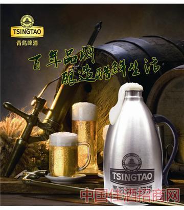 青岛啤酒鲜啤_长沙嘉品酒业有限公司_中国美酒招商网.