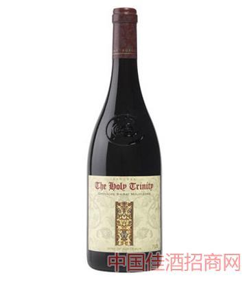 圣崔尼干红葡萄酒