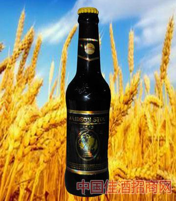 新款瓶装啤酒330ml