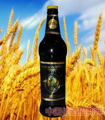新款瓶装啤酒500ml