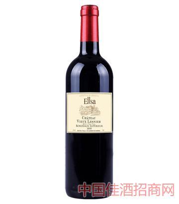 埃尔莎维欧妮酒庄葡萄酒