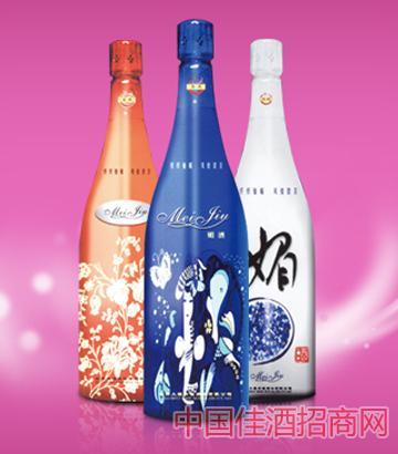 12°媚酒(500ml)