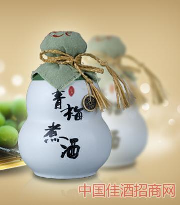 12°青梅煮酒(500ml)