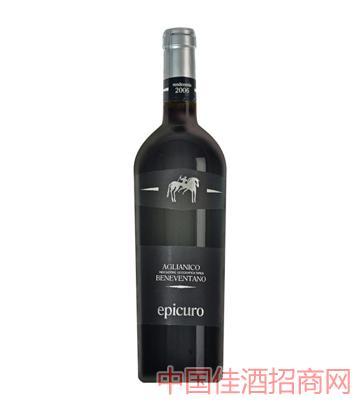贝内维塔诺葡萄酒