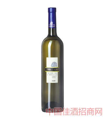 泰利帝爵干白葡萄酒