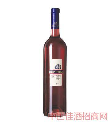 泰利帝爵葡萄酒2008