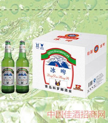 冰啤500mlx12啤酒