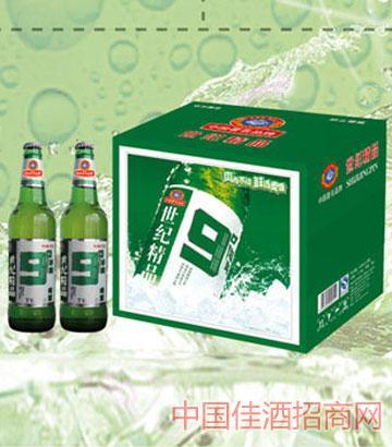9°啤酒500mlx12