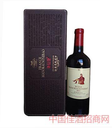 法���W信堡酒�f葡萄酒