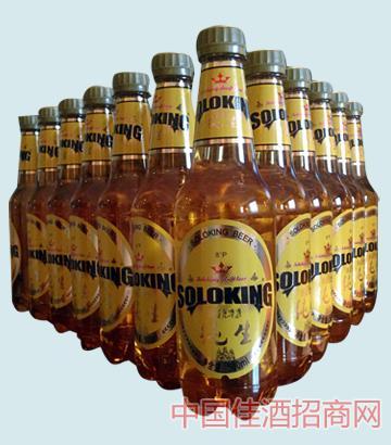 斯洛克PET啤酒全国营销中心 塑料瓶装啤酒,斯洛克纯生啤酒 中国美