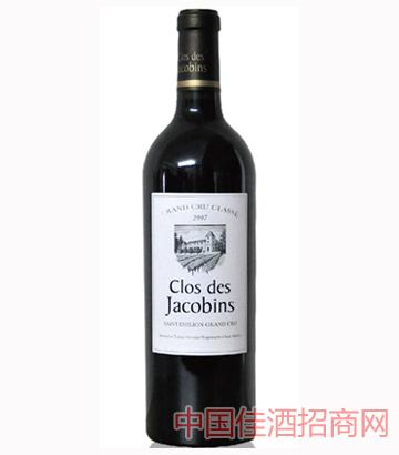 嘉科本庄园干红葡萄酒