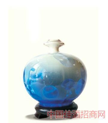 台湾原窖1950晶采年年酒